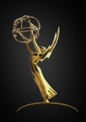 And the Emmy goes to........